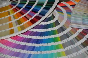 Cómo traducir RGB a Pantone