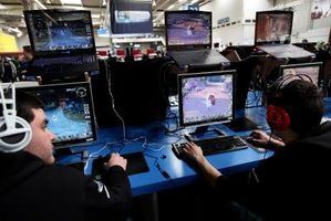 """Cómo promover a alguien para el capitán del equipo en """"World Of Warcraft"""""""