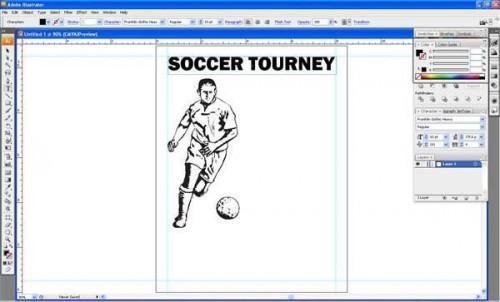 Cómo diseñar un folleto de la Universidad