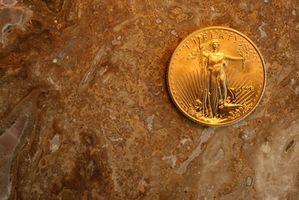 Cómo convertirse en un distribuidor autorizado de moneda de oro
