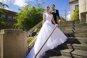 Requisitos para una licencia de matrimonio en Michigan