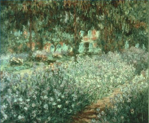 Cómo pintar en el estilo del impresionismo