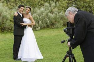 Qué tipo de preguntas ¿pide usted un fotógrafo de boda posibles?