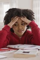 Consideraciones para la prueba de los niños con discapacidades de aprendizaje