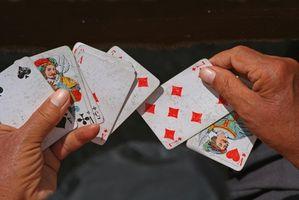 Juegos para jugar en el interior con dos personas