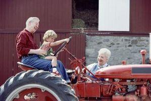 Estilos de crianza para los abuelos