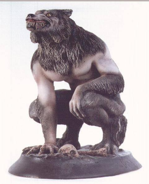 Cmo dibujar lobos humanoscomo  Usroasteriecom