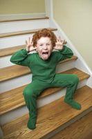Cómo tratar con los niños que piden atención