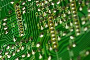 Cómo probar un TIP36C en circuito