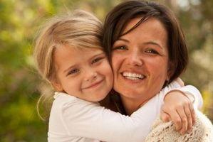Las ventajas de participar en la vida de su hijo