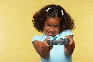 Cómo utilizar un controlador USB de PS3 en una PSP