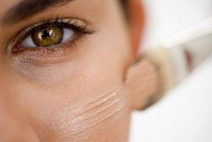 Consejos de maquillaje para las damas de honor