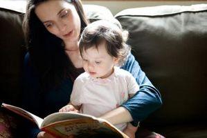 Cómo criar a un niño que es inteligente y amable desde el nacimiento