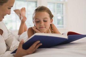 Estrategias de lectura para niños con discapacidad moderada