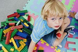 Instrucciones de LEGO 6980