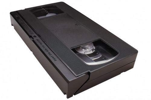 Cómo hacer un trabajo de PS3 con una VCR