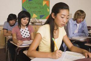 Herramientas de aprendizaje para los adolescentes con TDAH