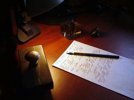 Cómo encontrar citas de poesía