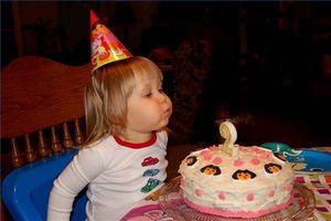 Fiesta de cumpleaños de los niños favorece Ideas