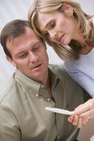 Como problemas de próstata afectan embarazo