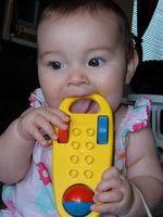 Juegos de bebé para chicas