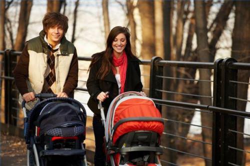 Cómo seleccionar una silla de paseo para niños con necesidades especiales