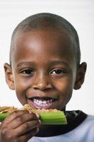 Cómo enseñar a tu hijo buenos hábitos de salud