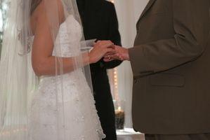 Lugares gratis para una boda