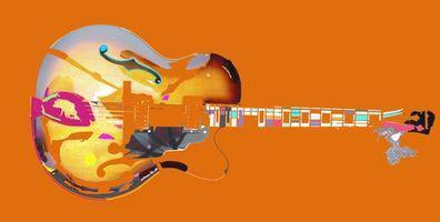 Estilos de la música de los años 60