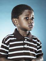 Los efectos a corto plazo de pelis de miedo en los niños