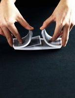 Cómo engañar Shuffle tarjetas