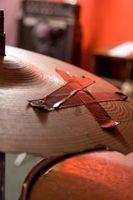 Cómo hacer tu propio tambor silencia