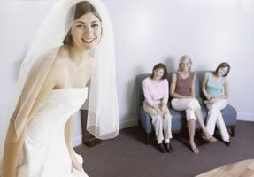 Peinados novia con velo