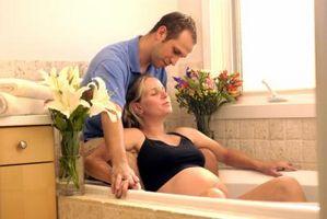 Cómo tener un parto Natural