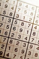 Los fundamentos del juego Sudoku