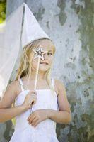 ¿Es Normal que una niña de 4 años de que un amigo imaginario?