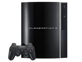 PS3 40GB y 60GB