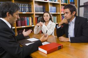 Pasar después de un divorcio y establecer límites