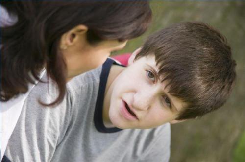Cómo hablar a los adolescentes