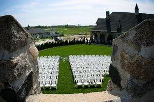 Lugares baratos para una boda
