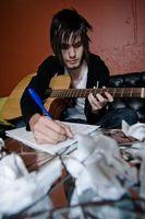 Cómo hacer una canción sin Ideas en la cabeza