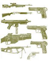 Cómo encontrar cuánto es un arma vale la pena