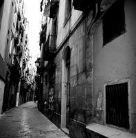 Problemas con Black & White fotografía