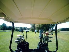 """Consejos y trucos para el juego de Wii """"Tiger Woods Golf"""""""