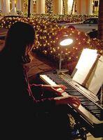 Cómo escribir una propuesta para un concierto de música