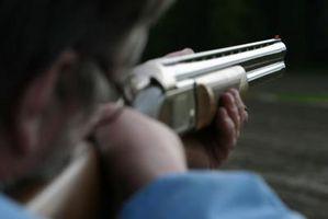 Cómo eliminar una vista de tira de escopeta