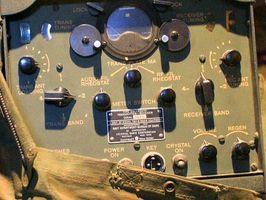 La historia de Radios de dos vías