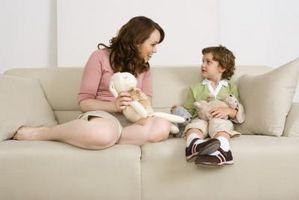 Hablando de las virtudes de la comunicación con los niños