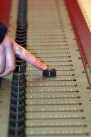 Cómo mezclar instrumentos en música