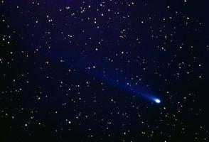 Cinco datos interesantes acerca de cometas